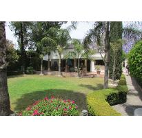 Foto de casa en venta en  , jurica, querétaro, querétaro, 2339774 No. 01