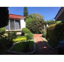 Foto de casa en venta en, jurica, querétaro, querétaro, 2352014 no 01