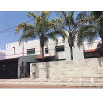 Foto de casa en venta en  , jurica, querétaro, querétaro, 2519512 No. 01