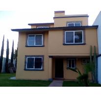 Foto de casa en venta en  , jurica, querétaro, querétaro, 2586360 No. 01