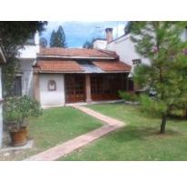 Foto de casa en renta en  , jurica, querétaro, querétaro, 2593762 No. 01
