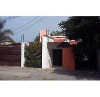 Foto de casa en renta en  , jurica, querétaro, querétaro, 2624272 No. 01