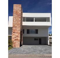 Foto de casa en venta en  , jurica, querétaro, querétaro, 2628701 No. 01