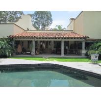 Foto de casa en venta en  , jurica, querétaro, querétaro, 2641924 No. 01