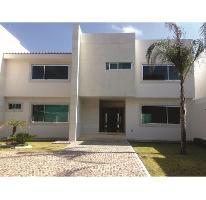 Foto de casa en renta en  , jurica, querétaro, querétaro, 2709777 No. 01