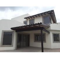 Foto de casa en venta en  , jurica, querétaro, querétaro, 2717123 No. 01