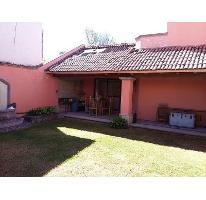 Foto de casa en renta en  , jurica, querétaro, querétaro, 2819423 No. 01