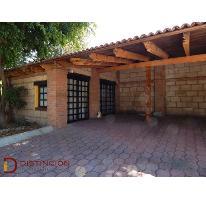Foto de casa en venta en  , jurica, querétaro, querétaro, 2834348 No. 01