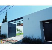 Foto de casa en renta en  , jurica, querétaro, querétaro, 2837647 No. 01