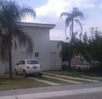Foto de casa en venta en  , jurica, querétaro, querétaro, 4256109 No. 01