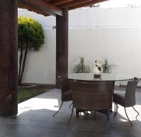 Foto de casa en renta en  , jurica, querétaro, querétaro, 0 No. 01