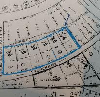 Foto de terreno habitacional en venta en  , jurica, querétaro, querétaro, 4625695 No. 01