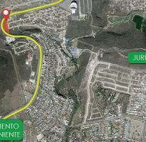 Foto de terreno habitacional en venta en juriquilla 0, juriquilla, querétaro, querétaro, 4194786 No. 01