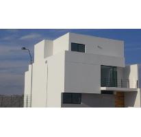 Foto de casa en condominio en venta en juriquilla 0, nuevo juriquilla, querétaro, querétaro, 2421710 No. 01