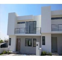 Foto de casa en condominio en venta en  0, nuevo juriquilla, querétaro, querétaro, 2652110 No. 01