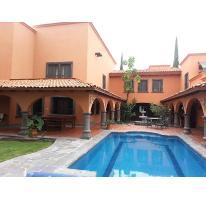 Foto de casa en venta en juriquilla avenida la rica nd, juriquilla, querétaro, querétaro, 2694332 No. 01