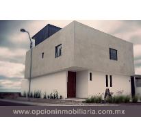 Foto de casa en venta en  , la condesa, querétaro, querétaro, 2831682 No. 01