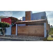 Foto de casa en venta en  , juriquilla privada, querétaro, querétaro, 1584098 No. 01
