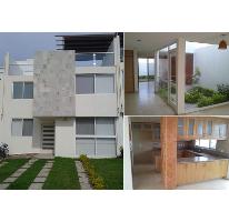Foto de casa en venta en, juriquilla privada, querétaro, querétaro, 2092801 no 01