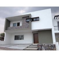 Foto de casa en venta en  , juriquilla privada, querétaro, querétaro, 2642395 No. 01