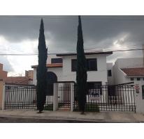 Foto de casa en venta en  , juriquilla privada, querétaro, querétaro, 2717622 No. 01