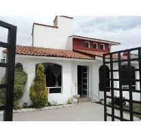 Foto de casa en renta en  , juriquilla, querétaro, querétaro, 1244259 No. 01