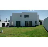 Foto de casa en venta en, juriquilla, querétaro, querétaro, 1408171 no 01