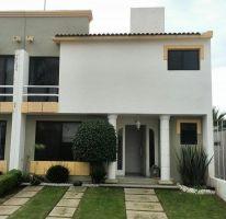 Foto de casa en condominio en venta en, juriquilla, querétaro, querétaro, 1502941 no 01