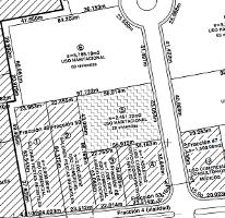 Foto de terreno habitacional en venta en, juriquilla, querétaro, querétaro, 1627730 no 01