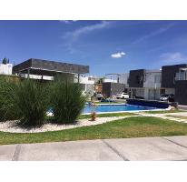 Foto de casa en condominio en renta en, juriquilla, querétaro, querétaro, 1835040 no 01
