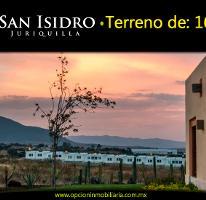 Foto de terreno habitacional en venta en  , juriquilla, querétaro, querétaro, 1873386 No. 01