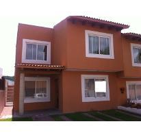 Foto de casa en renta en  , juriquilla, querétaro, querétaro, 2061800 No. 01