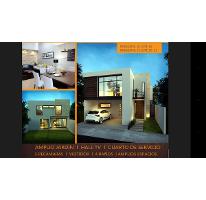 Foto de casa en venta en, azteca, querétaro, querétaro, 2132606 no 01