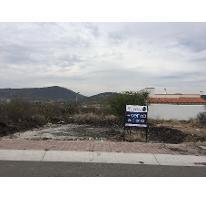 Foto de terreno habitacional en venta en  , juriquilla, querétaro, querétaro, 2287789 No. 01