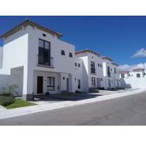 Foto de casa en venta en  , juriquilla, querétaro, querétaro, 2391925 No. 01