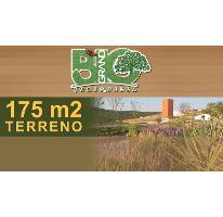 Foto de terreno habitacional en venta en  , juriquilla, querétaro, querétaro, 2480607 No. 01