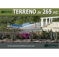 Foto de terreno habitacional en venta en  , juriquilla, querétaro, querétaro, 2574923 No. 01