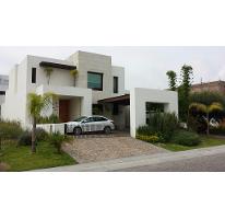 Foto de casa en venta en  , juriquilla, querétaro, querétaro, 2598735 No. 01