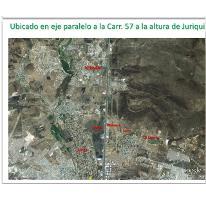 Propiedad similar 2613331 en Juriquilla.