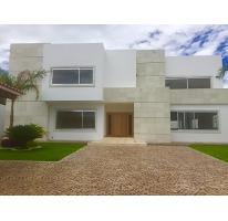 Foto de casa en renta en  , juriquilla, querétaro, querétaro, 2715136 No. 01