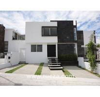 Foto de casa en venta en  , juriquilla, querétaro, querétaro, 2719090 No. 01
