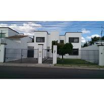Foto de casa en renta en  , juriquilla, querétaro, querétaro, 2719238 No. 01