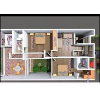 Foto de casa en venta en  , juriquilla, querétaro, querétaro, 2737650 No. 01