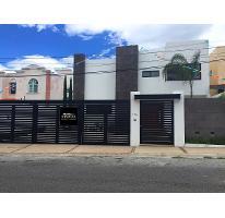 Foto de casa en venta en  , juriquilla, querétaro, querétaro, 2737656 No. 01