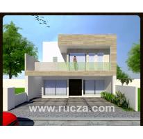 Foto de casa en venta en  , juriquilla, querétaro, querétaro, 2738688 No. 01