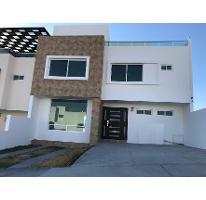 Foto de casa en venta en  , juriquilla, querétaro, querétaro, 2745896 No. 01
