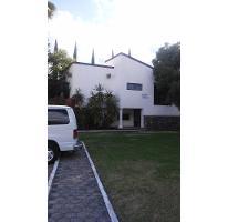 Foto de casa en renta en  , juriquilla, querétaro, querétaro, 2766604 No. 01