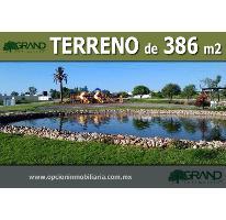 Foto de terreno habitacional en venta en  , juriquilla, querétaro, querétaro, 2831495 No. 01