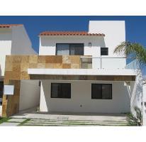 Foto de casa en renta en  , juriquilla, querétaro, querétaro, 2842196 No. 01