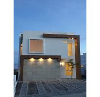 Foto de casa en venta en  , juriquilla, querétaro, querétaro, 2870767 No. 01
